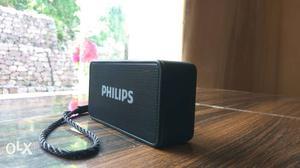 Philips Bluetooth Speaker - Boom-Boom Sound