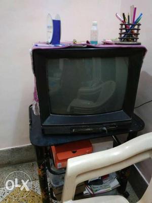 BPL colour company TV