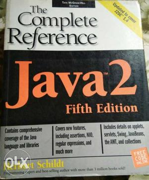 Java book new condition