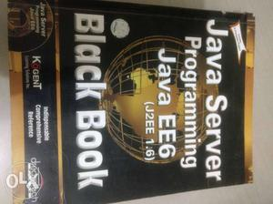 Java server programming Java EE6 (J2EE 1.6) book