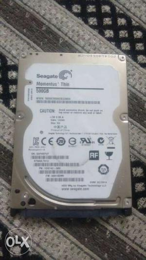 500gb laptop harddisk, HDD FIX PRICE DONT ASK FOR