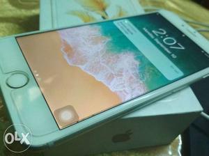 Apple iPhone 6splus 16gb turbo Sim with box and