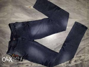 Fashionable jeans for man's