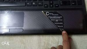 Good Condition Sony Vaio Laptop sell
