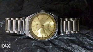 Hmt jaykant automatic woch good candisan india