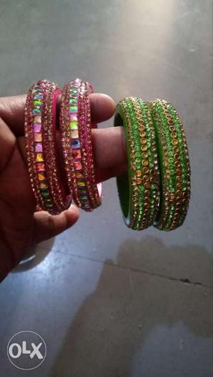 Lakh kangan / chuda / bangles available bulk