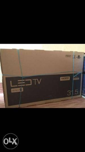 New Seal pack 32 inch Imported Led TV with 2 Year Warranty