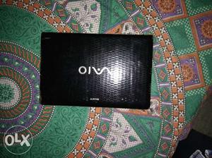 New Sony Vaio laptop core i3 4gb Ram 500gb call