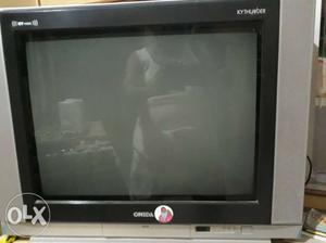Onida kythonder TV it is on good cndion now