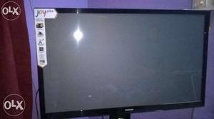 Samsung 43.inch plasma tv New condition just 1