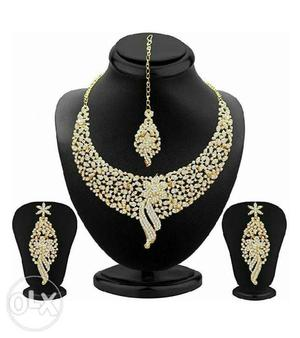 Special jewlery for special occasion in very