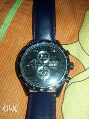 Tag heurer Carrera watches bill not avialable