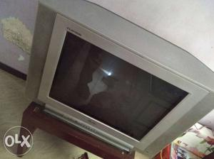 Lg Flatron CRT TV in excellent condition