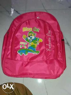 Urgent need wholesale buyers for school bag, kids