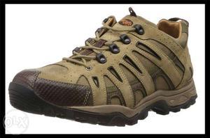Woodland brand best offer for men shoe at Rs.