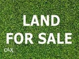 Sale land / plot cash purchase joined vencher