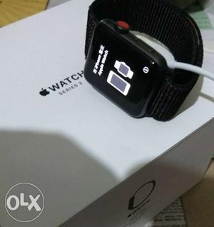 Apple watch series 3 (GPS+ CELLULAR)