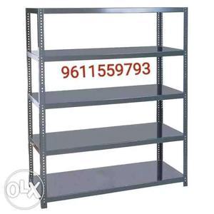 Brand new metal rack factory price in bangalore