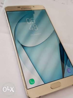 Galaxy A9 Pro 1 Year Used Good Condition. With