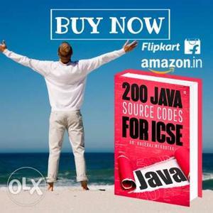 Java Programming Skills For Icse