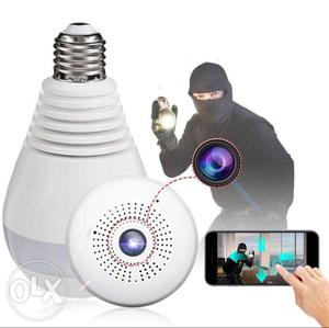 WIFI CCTV CAMERA WITH RECORDING *Idealtech
