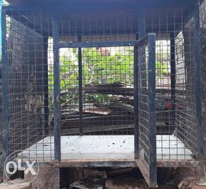 Dog cage for sale near by ambattur canara bank