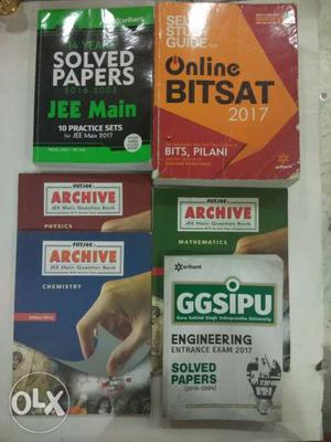 6 in 1 Complete JEE Main