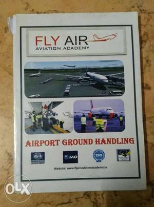 Airport Ground Handling Book