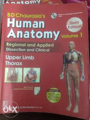 Human Anatomy Ak Dutta Upper Limb And Lower Limb Posot Class