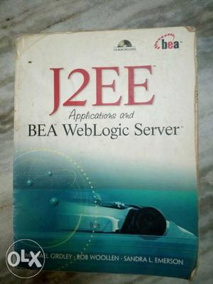 Java EE Reference book