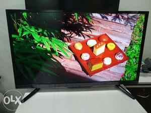 """Led Tv 40"""" Android Smart Full HD With 1yr Warranty"""