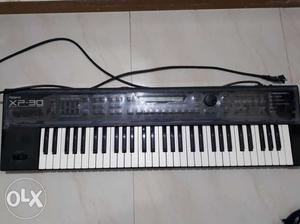 Roland xp30 for sell in good condition, single