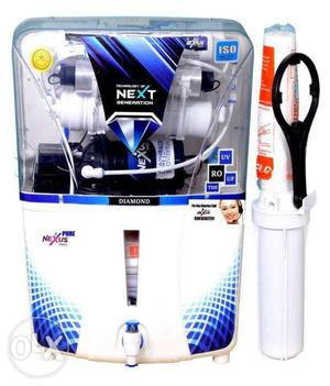 Wholesaler Rate Mai R.O (Water purifier) With RO+UV+UF+TDS
