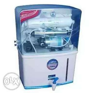 Aqua Grand plus R O Water Purifier 5 stage water