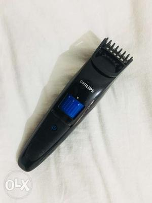 Philips trimmer in a very good condition, very