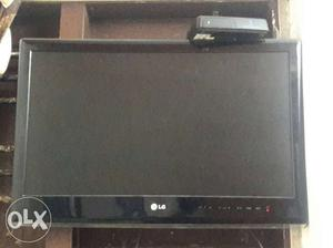 26 inch LG tv very good condition