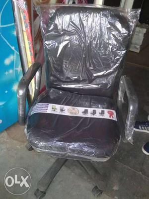 Brand New Fresh Revolving Office Chair Adjustable