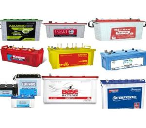 Buy Inverter Battery Online at Best Prices in Chennai