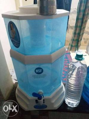 Kent water purifier 3 mnths old