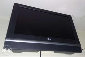 LG 21 Inch smart TV in brand new condition with