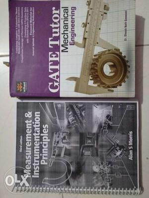 Mechanical engg books.. each book costs Rs. 50..