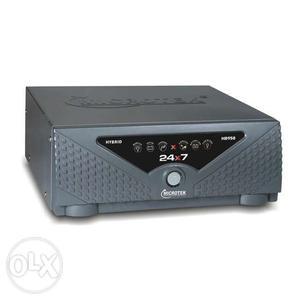 Microtek Inverter 950VA with Exide 150AH battery