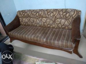 Sofa set(2+1).