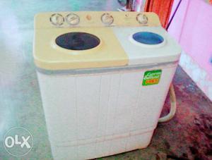 Videocon Washing machine... 3 years old
