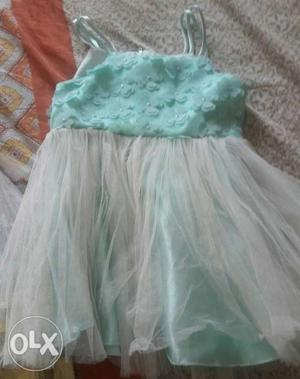 3 party wear dresses for 2 years baby gal on sale