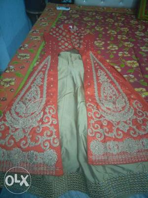 Ethnic wear with latest style hurrry up purchase