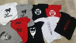 T shirt for sell...e commerce based company's