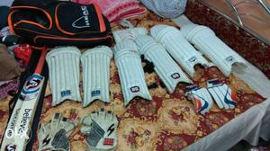 1 Pair Mint Condition Rns (right Hand) Pads For