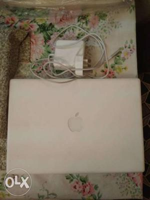 Apple MacBook I bought in Dubai and I was using