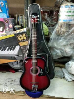 Best Deals on New branded acoustic guitar with